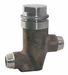Клапан обратный КПЛВ.494316.005-04